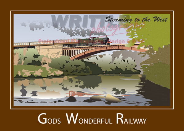 Gods Wonderful Railway