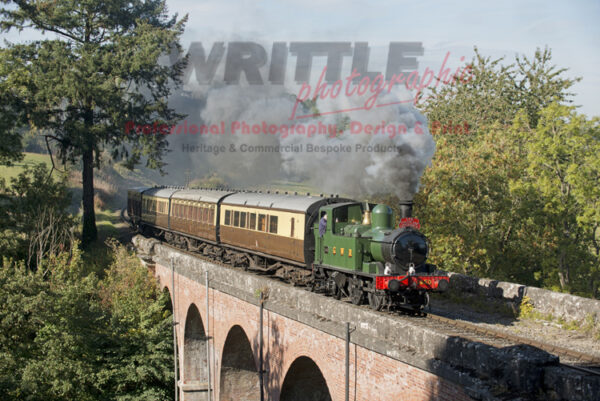 Severn Valley Railway Photography Courses