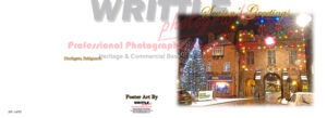 Bridgnorth Christmas Cards