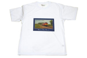Heritage Diesels Warships - Kid's T-Shirt