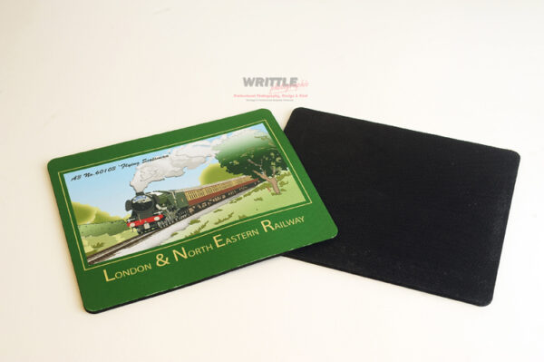 London & North Eastern Railway 'Flying Scotsman' Mousemat