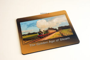 Steam Railways 'The Golden Age Of Steam'