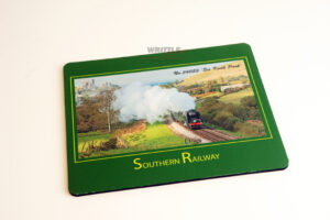 Southern Railway 'Sir Keith Park' Mousemat